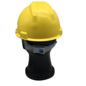 ANT5 PP casco de seguridad/ce en 397 hard hat/helmet safety hat chin straps
