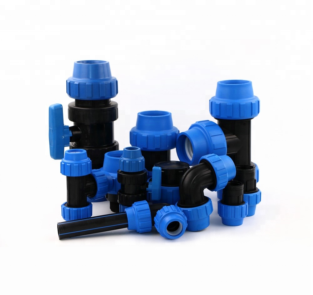 plumbing materials compression fittings pipe fittings manufacturer
