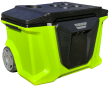 Heavy Duty New multi-functional big Solar 55L Outdoor high-quality Can Cooler Box