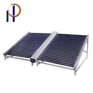 2020 Novo design de tubo de vácuo termodinâmica split aquecedor solar de água coletores