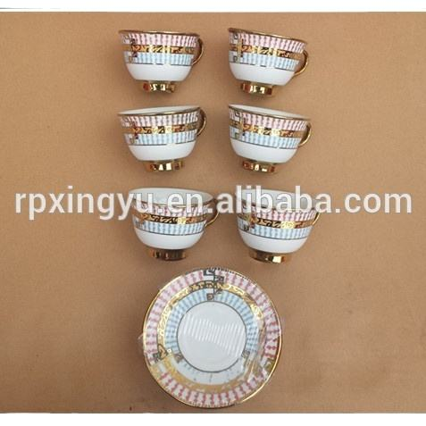 new product 13pcs silver plated coffee set, arabic coffee pot, indian tea set