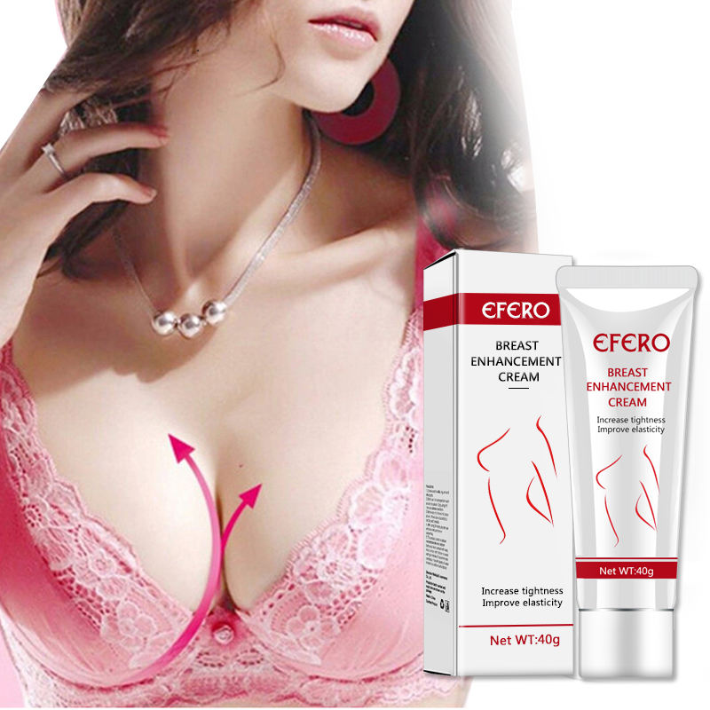 Breast Enlargement Cream Boobs Plump Effective Full Elasticity Breast Enhancer Increase Tightness Big Bust Breast Care Creams