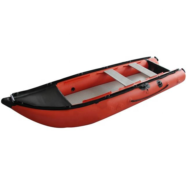 Made In China Paddle Fishing Boat Intex Mariner 4 Kid PVC Inflatable 365 Kayak