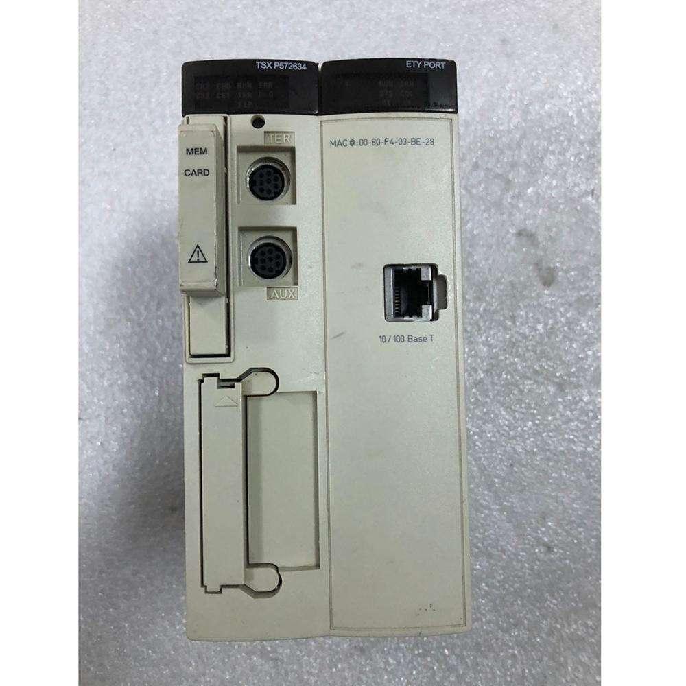 Schneider Modicon 140 DDI 353 00 TSX Quantum 24VDC Input Module 140DDI35300