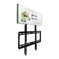 Thickened 26-63 inch LCD LED universal hanger integrated fixed TV wall mount bracket tv stand