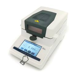 Customized Halogen Moisture Analyzer with Touch Panel