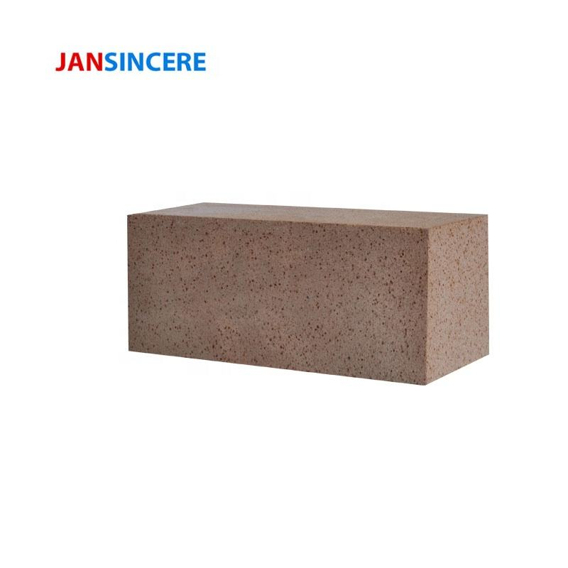 Bend Insulation firebrick high aluminum fire brick
