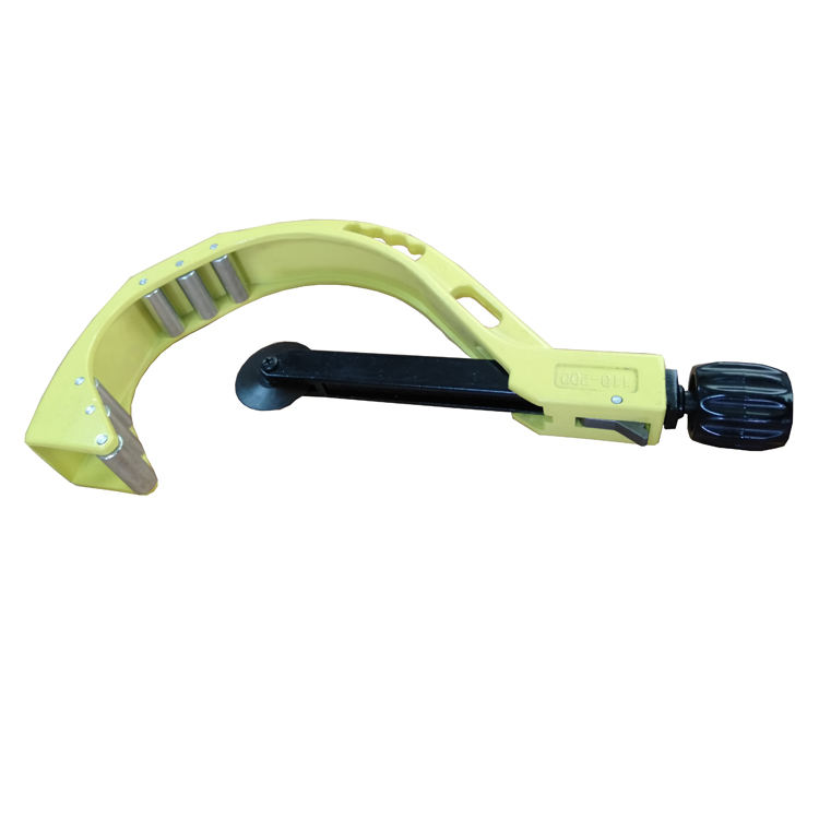 14-65mm Simple And Easy To Operate Manual Cutter HDPE Pipe Tool Tube Cutter