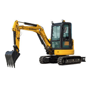 China LIUGONG 9035E new mini crawler excavator cheap prices for sale