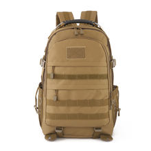 High Quality  Military Army Camping Hiking Backpack Tactical Large Backpacks Travel Outdoor Sports Bags