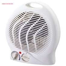 electric mini fan heater and fan heater element