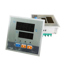 New Design Easy To Operate Lukia Manual A4 A6 Card Fusing Machine Temperature Controller CY-1