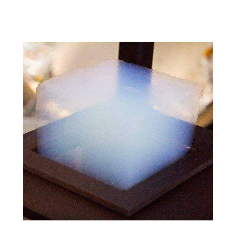 Aerogel Insulation Material Usage Hydrophobic Aerogel Particles For Sale