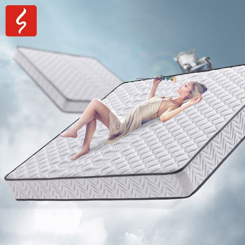 Low MOQ Foam Mattress Single Foldable Queen Bed Rolled Topper King Size Vacuum Packed Memory Foam Mattress
