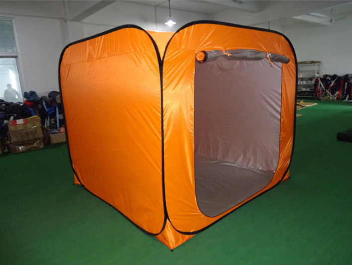 Quality POP UP Life Tent Emergency Survival Shelter Isolation Tents