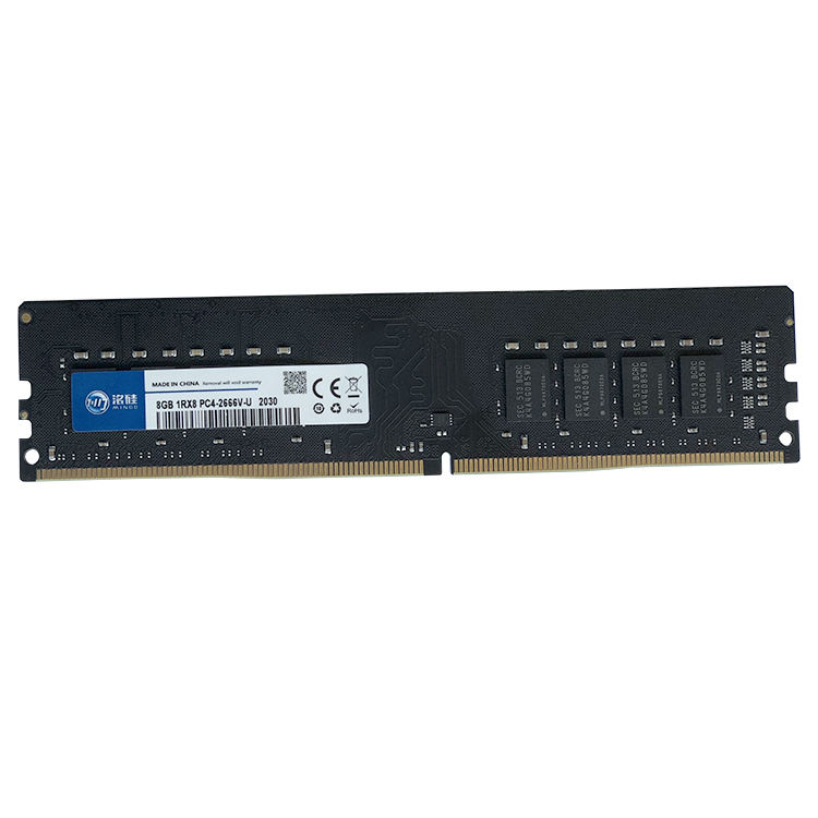 Computer components memory Ram ddr4 8GB 2666Mhz for laptop game