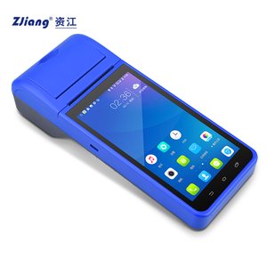 5.5Inch Handheld 3G Android Pos Terminal