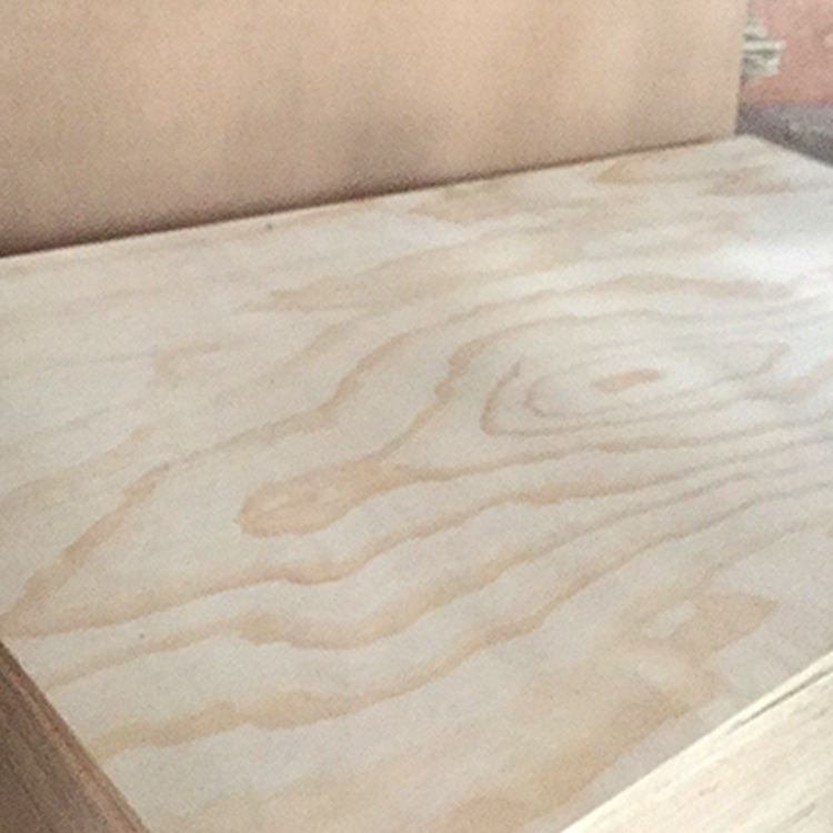 High quality hpl compact board plywood glued laminated timber assurance