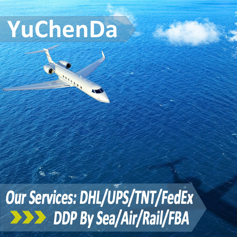 Китайский экспедитор Yuchenda DHL DDP Air Sea FBA экспедитор Прямая поставка <span class=keywords><strong>в</strong></span> Гуанчжоу Китай на Филиппины Индия Африка