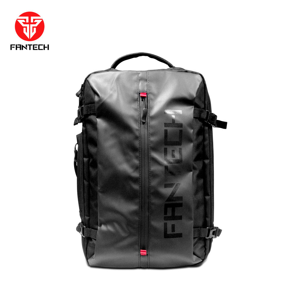 New Design Large Capacity And Waterproof Fantech BG983 13 14 15 15.6 16 inch Laptop Backpack For Gamer or Travel