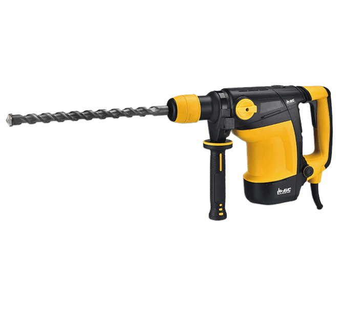 Manufacturer Price 1100W 60Hz Sds-Plus Max Electric Rotary Hammer Drill Machine with 3 Three Functions