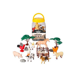Animal Alive Realistic Toy Animal set Farm Animal Toy For Kid