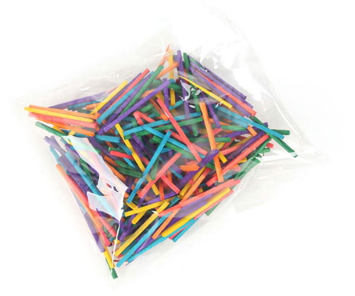 colorful Wooden Match stick match stick in bulk