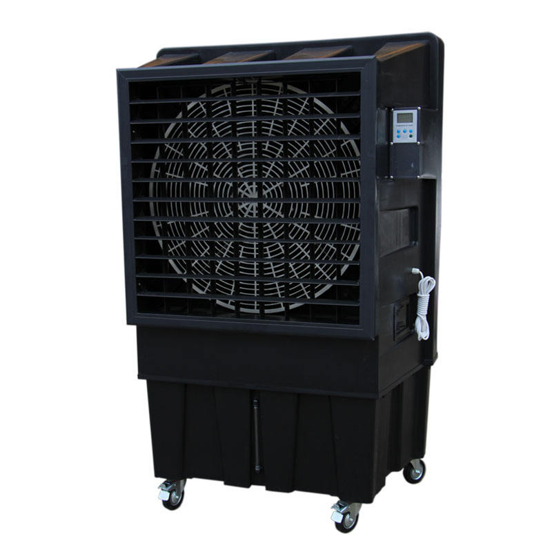 LANCHI 18000(m3/h) Airflow evaporative cooler air grill,cheap portable air conditioners,electric air conditioner