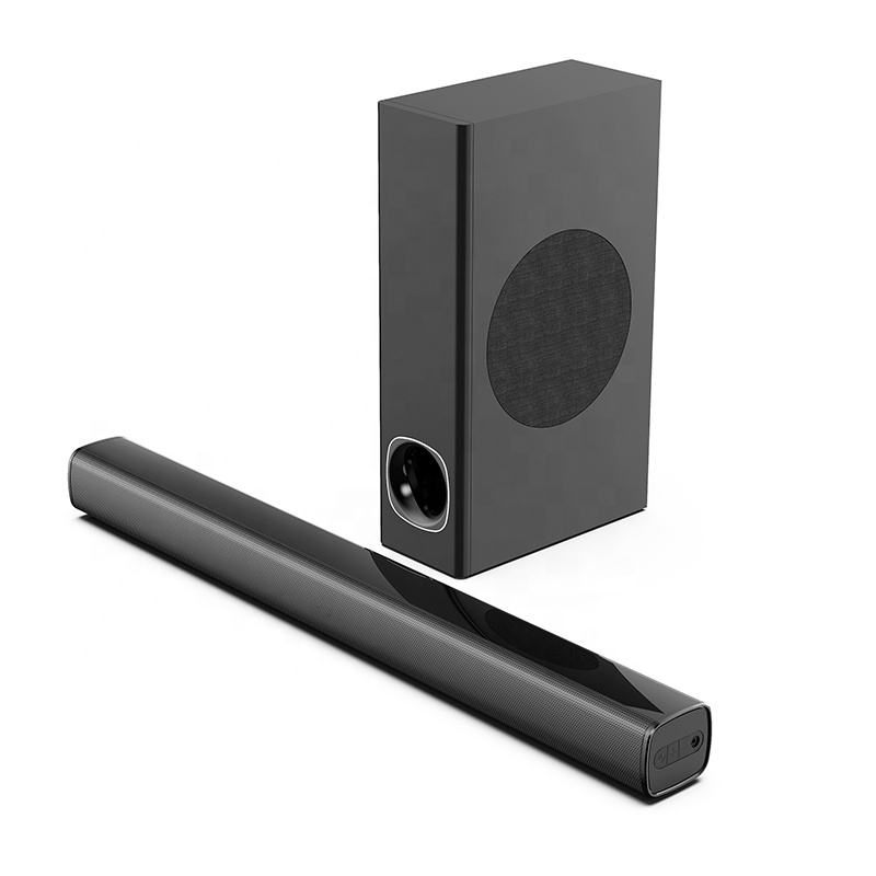 Home Theater Speaker System Sound Bar for TV and Home Theatre SoundBar
