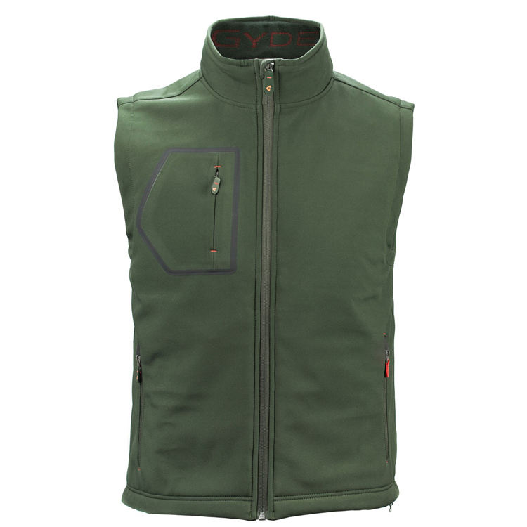 Factory Hot Sale High Quality USB Heated Thermal Vest Jacket