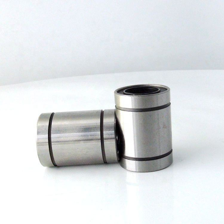 Metal Shielded bearing Motion Liner Ball Bush Bushing Ball Bearing linear motion ball bearing12*21*30mm LM12UU