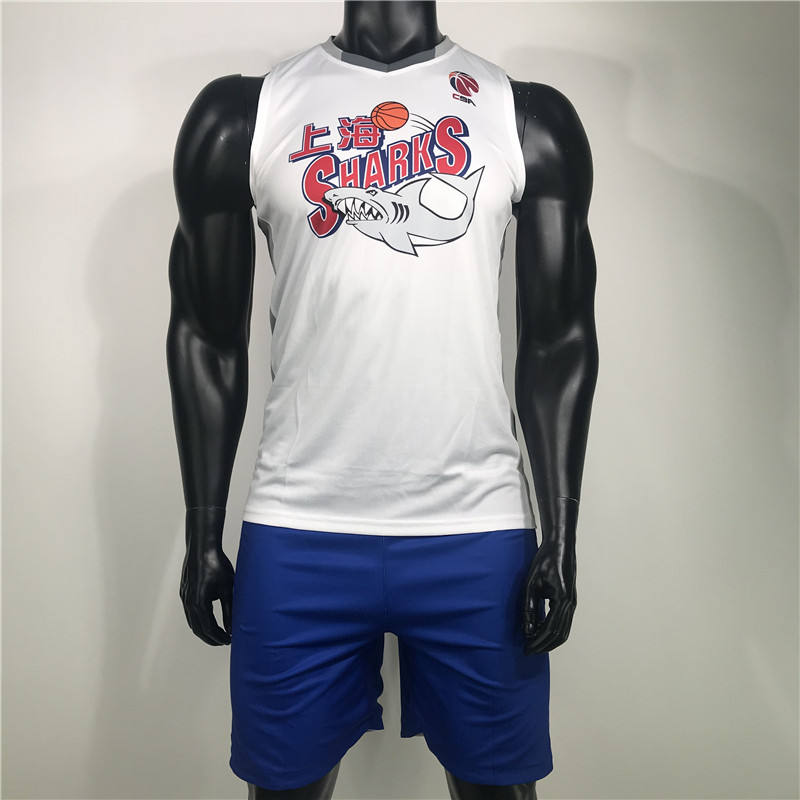 Mesh Training Team Uniformen Kit Custom Druck Nummer Logo Basketball Trikots Tragen