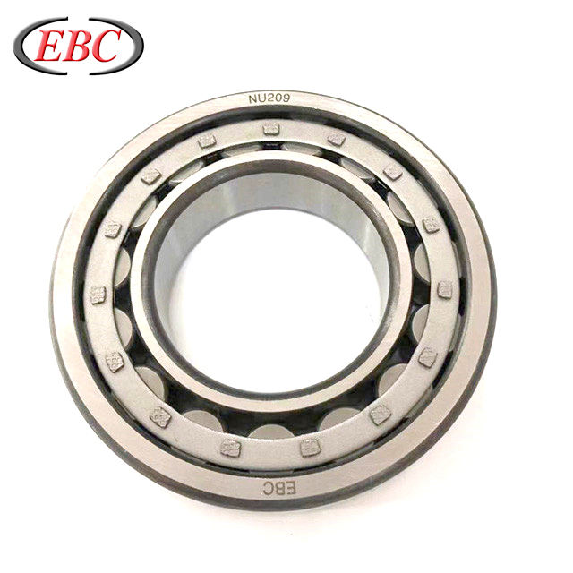 High precision, Cost-effective Cylindrical roller bearings rn