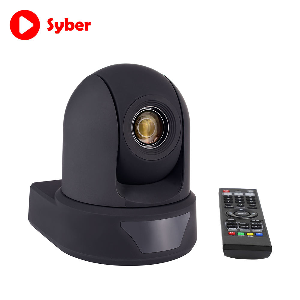 Webcam 30x Full Hd 3d <span class=keywords><strong>Cmos</strong></span> Inframerah Remote Control, Kamera Konferensi Video Pelacak <span class=keywords><strong>Fokus</strong></span> Otomatis