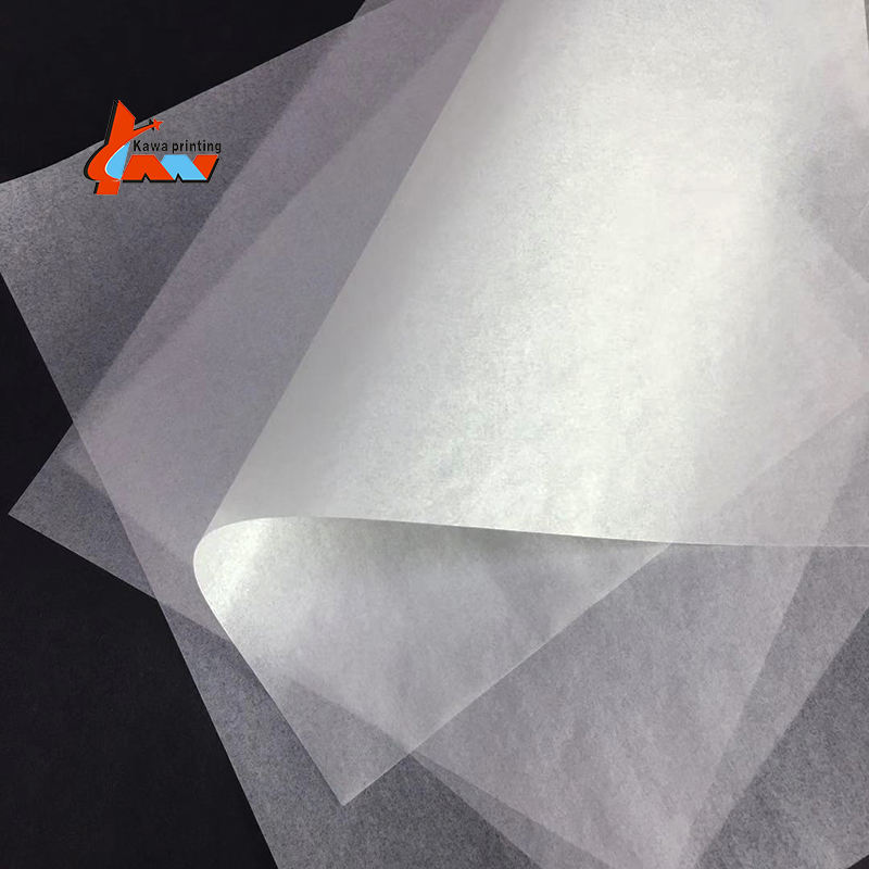 40gsm customized greaseproof food grade silicone baking paper sheet for bread/grill/line/cooking/BBQ