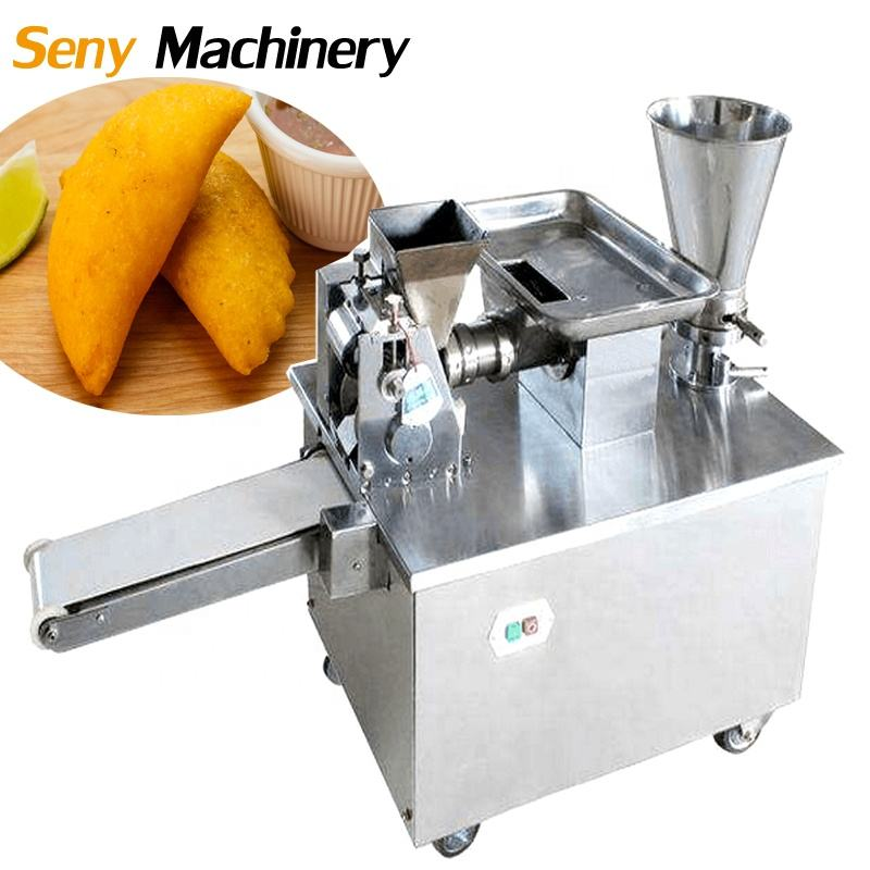 Machine to make empanadas empanada equipment