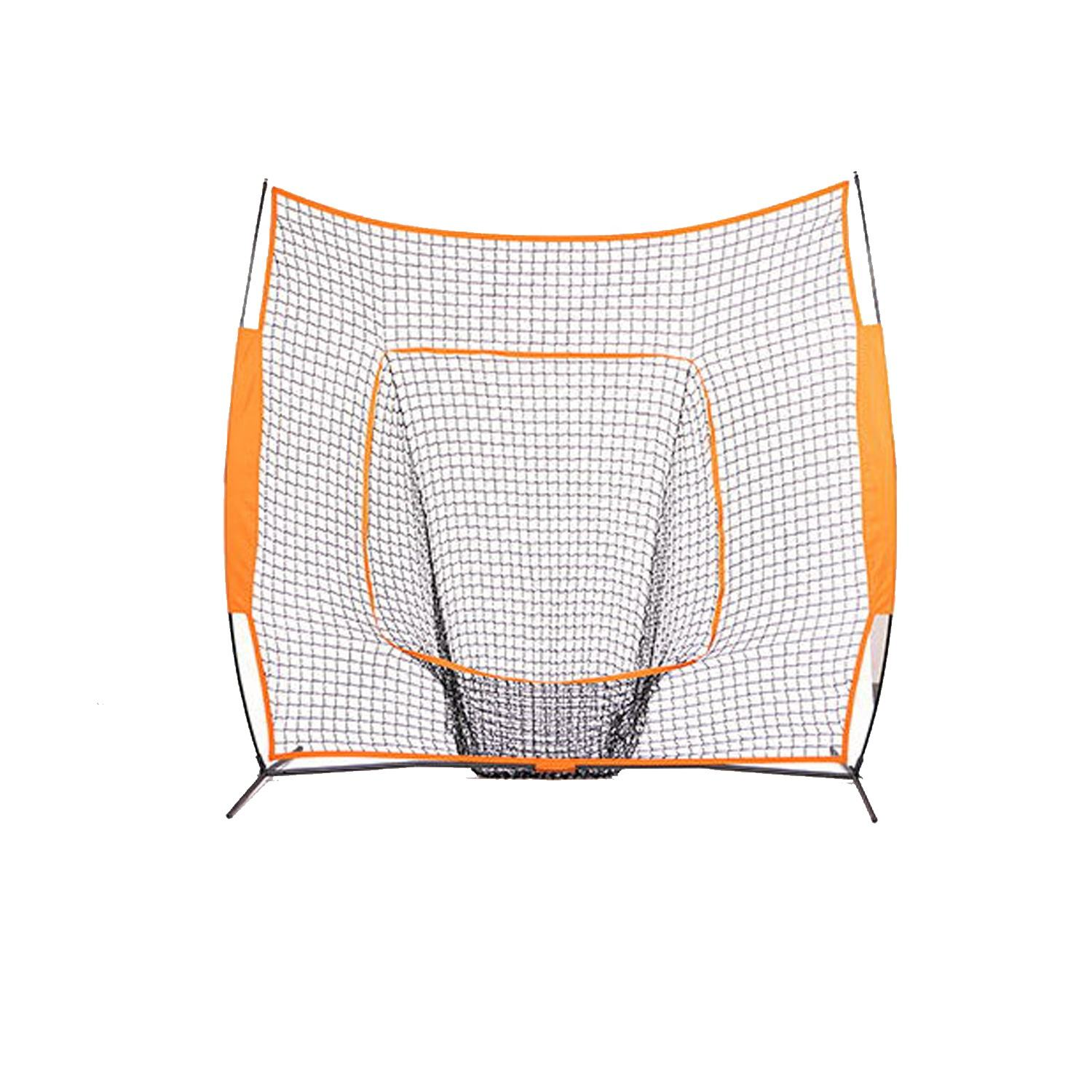 Wholesale Hot Sale Portable Pitching Baseball Practice Batting Net