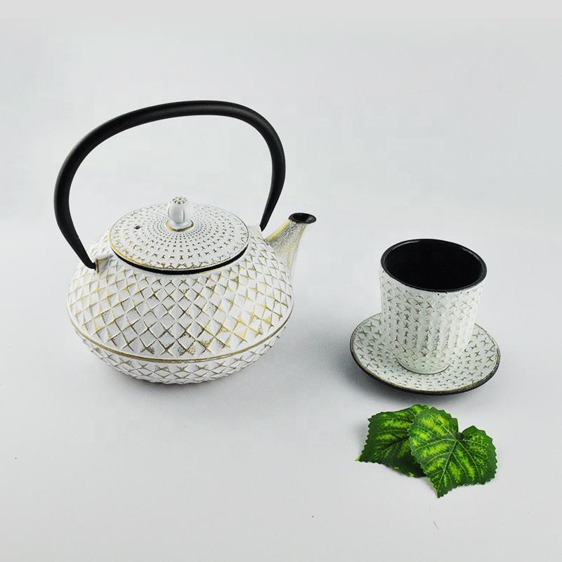 Th/éi/ère en porcelaine anglaise Motif floral vintage
