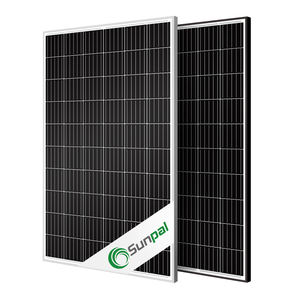Canadese China Distributeur Sunpal 335W Solar Power Panel 335Watt L Serie Mono Solar Pv Module