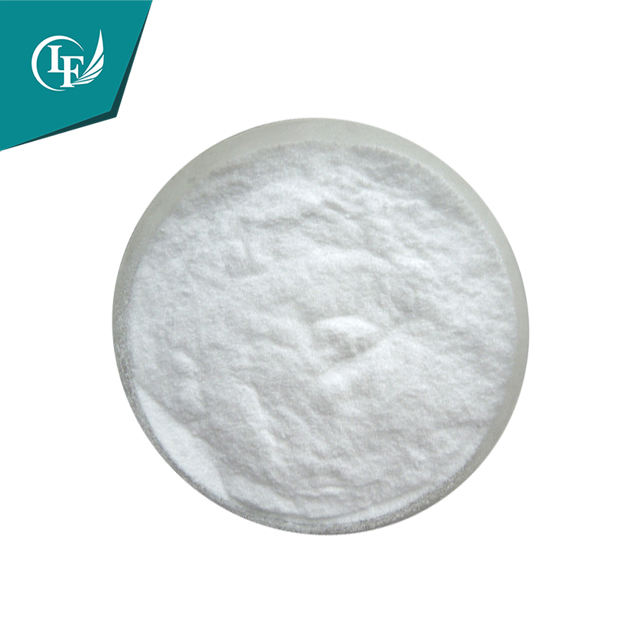 ISO Factory Provide Metronidazole Benzoate