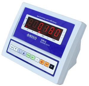 New weight scale digital weighing indicator