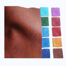 High Quality PU Leather For Bag Handbag PU New Design PU Leather Fabric For Making Lady Bag