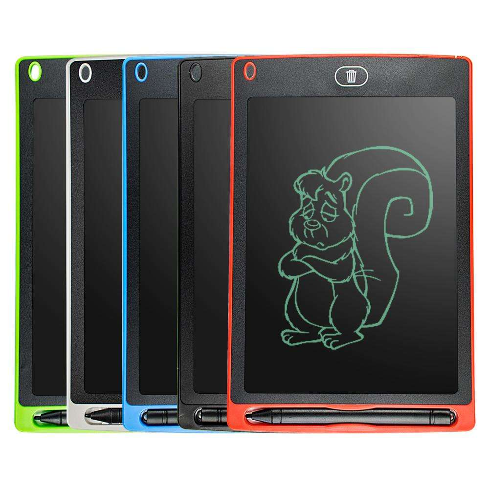 8.5 inch LCD Writing Tablet Electronic Small Blackboard Office Writing Board