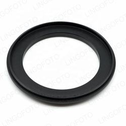 52mm-67 mm Dual Male to Male Coupling Ring Adapter 52-67mm Converter Filter ND LC8414