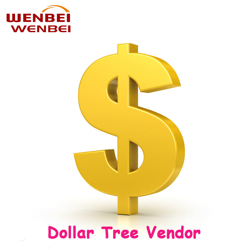 NO.1 dollar tree vendor professional dollar store items, dollar items, one euro one pound one dollar shop