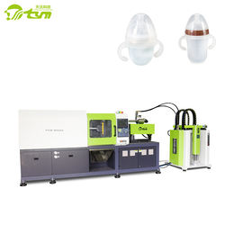 High Quality liquid silicone  injection machine for baby nipple