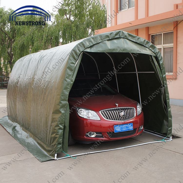 Cheap Mobile Canopy Carport
