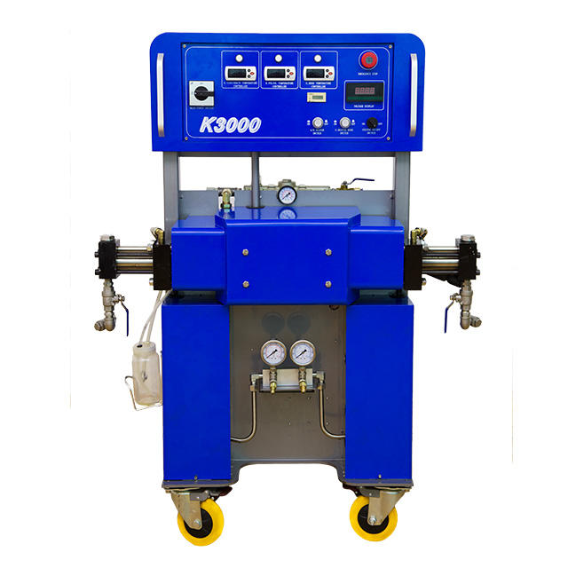 Reanin-K3000 High Pressure Polyurethane Foam Machine