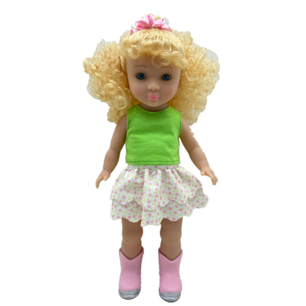 Factory Price Manufacturer Supplier Smart Dolls Baby Alive Fashion Doll