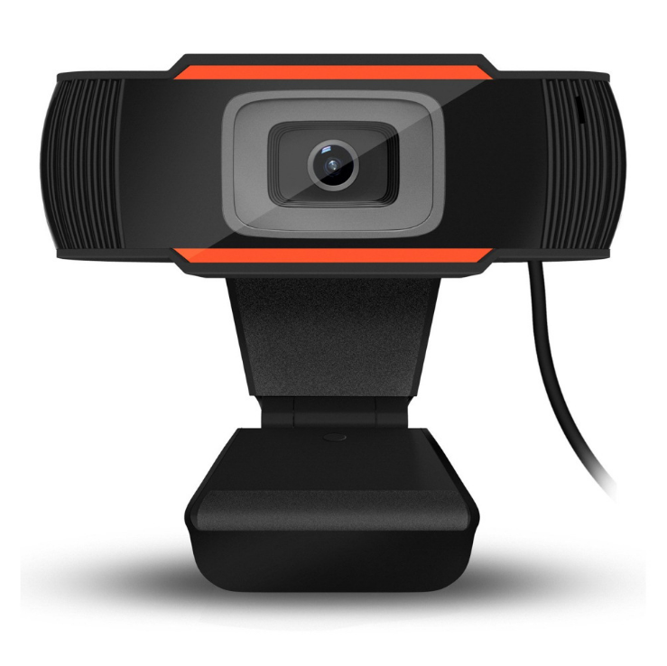 New Arrival Webcam HD 480P PC Camera for Skype for Android TV Rotatable Computer Camera USB Web Cam Camera